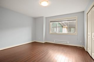 Photo 20: 44 7393 TURNILL Street in Richmond: McLennan North Townhouse for sale : MLS®# R2543381