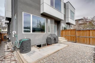 Photo 45: 441 22 Avenue NE in Calgary: Winston Heights/Mountview Semi Detached for sale : MLS®# A1106581