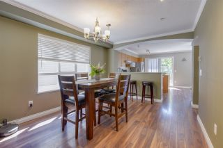 """Photo 5: 11 6747 203 Street in Langley: Willoughby Heights Townhouse for sale in """"Sagebrook"""" : MLS®# R2487335"""