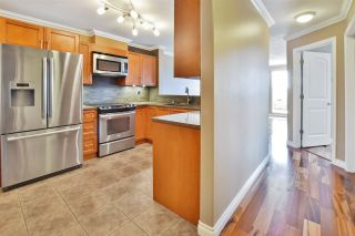 """Photo 6: 108 210 CARNARVON Street in New Westminster: Downtown NW Condo for sale in """"Hillside Heights"""" : MLS®# R2565656"""