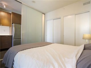 """Photo 11: 510 221 UNION Street in Vancouver: Mount Pleasant VE Condo for sale in """"V6A"""" (Vancouver East)  : MLS®# V1106663"""