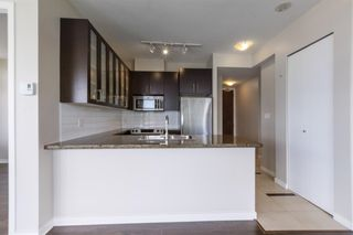"""Photo 5: 1101 4250 DAWSON Street in Burnaby: Brentwood Park Condo for sale in """"OMA2"""" (Burnaby North)  : MLS®# R2584550"""