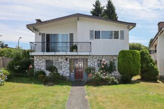 Photo 1: 6220 ROSS Street in Vancouver: Knight House for sale (Vancouver East)  : MLS®# R2603982