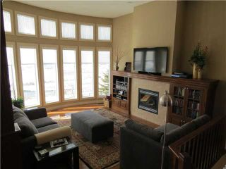 Photo 5: 226 Gleneagles View: Cochrane Residential Detached Single Family for sale : MLS®# C3606126