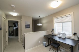 Photo 19: 2130 GLENRIDDING Way in Edmonton: Zone 56 House for sale : MLS®# E4220265