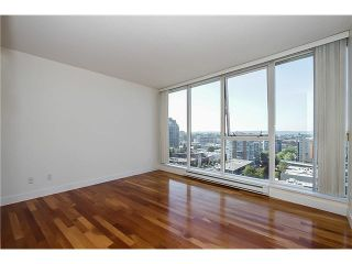 """Photo 11: 1404 1483 W 7TH Avenue in Vancouver: Fairview VW Condo for sale in """"VERONA OF PORTICO"""" (Vancouver West)  : MLS®# V1082596"""