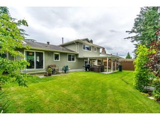 """Photo 19: 26899 32A Avenue in Langley: Aldergrove Langley House for sale in """"Parkside"""" : MLS®# R2086068"""