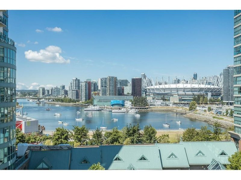 FEATURED LISTING: 1105 - 1159 MAIN Street Vancouver