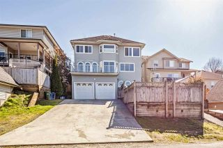 Photo 39: 46439 LEAR Drive in Chilliwack: Promontory House for sale (Sardis)  : MLS®# R2566447