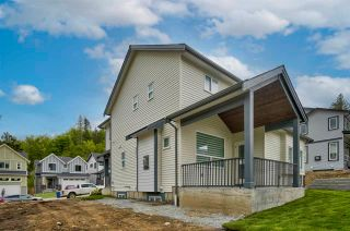 "Photo 2: 2 4581 SUMAS MOUNTAIN Road in Abbotsford: Sumas Mountain House for sale in ""SUMAS MOUNTAIN"" : MLS®# R2577130"