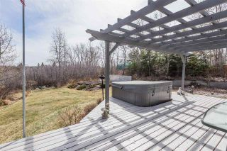 Photo 39: 5 26413 TWP RD 510: Rural Parkland County House for sale : MLS®# E4241477
