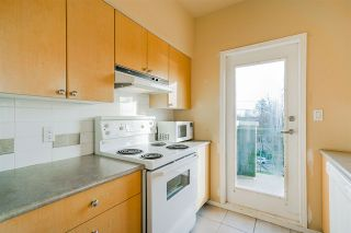 "Photo 5: 409 8495 JELLICOE Street in Vancouver: South Marine Condo for sale in ""RIVERGATE"" (Vancouver East)  : MLS®# R2436513"