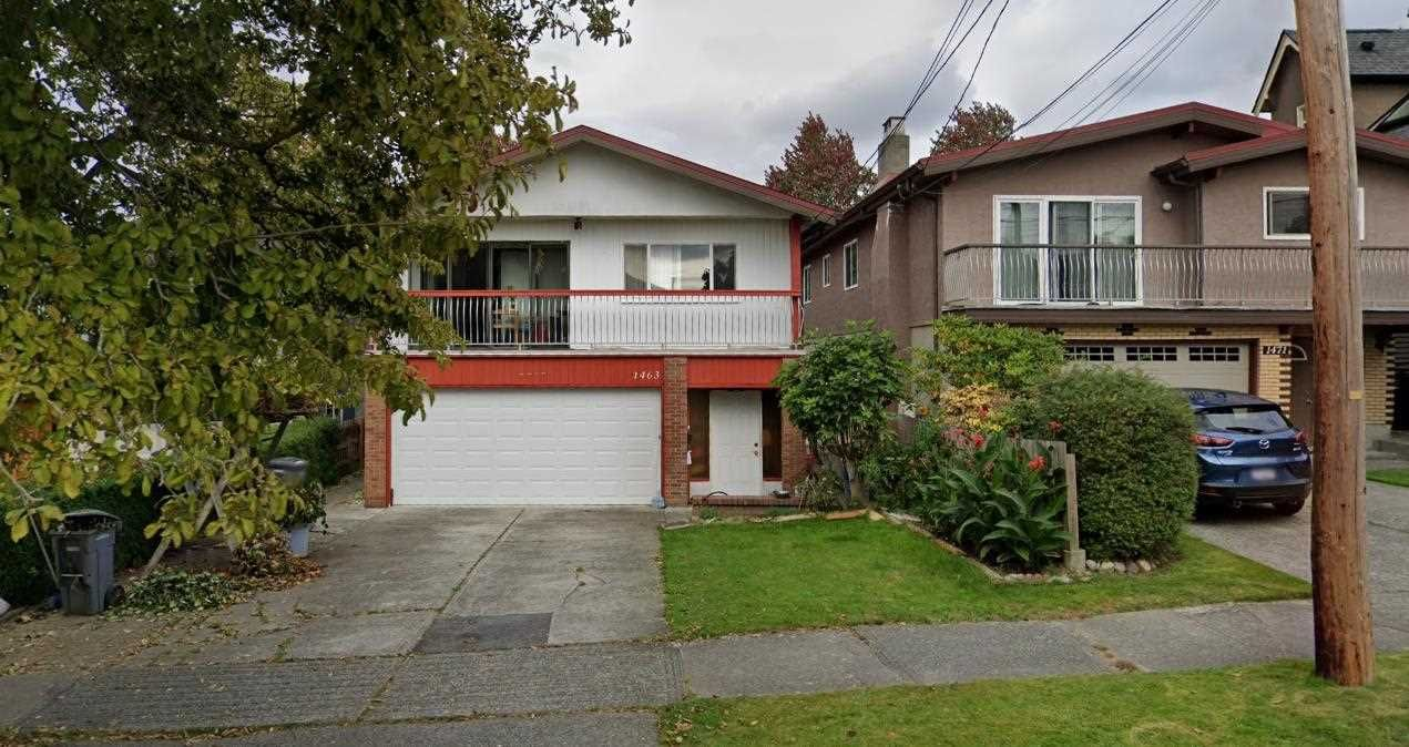 Photo 1: Photos: 1463 E 27TH Avenue in Vancouver: Knight House for sale (Vancouver East)  : MLS®# R2569960