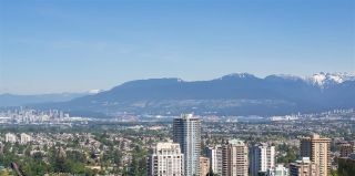 "Photo 3: 5309 6461 TELFORD Avenue in Burnaby: Metrotown Condo for sale in ""METROPLACE"" (Burnaby South)  : MLS®# R2197670"