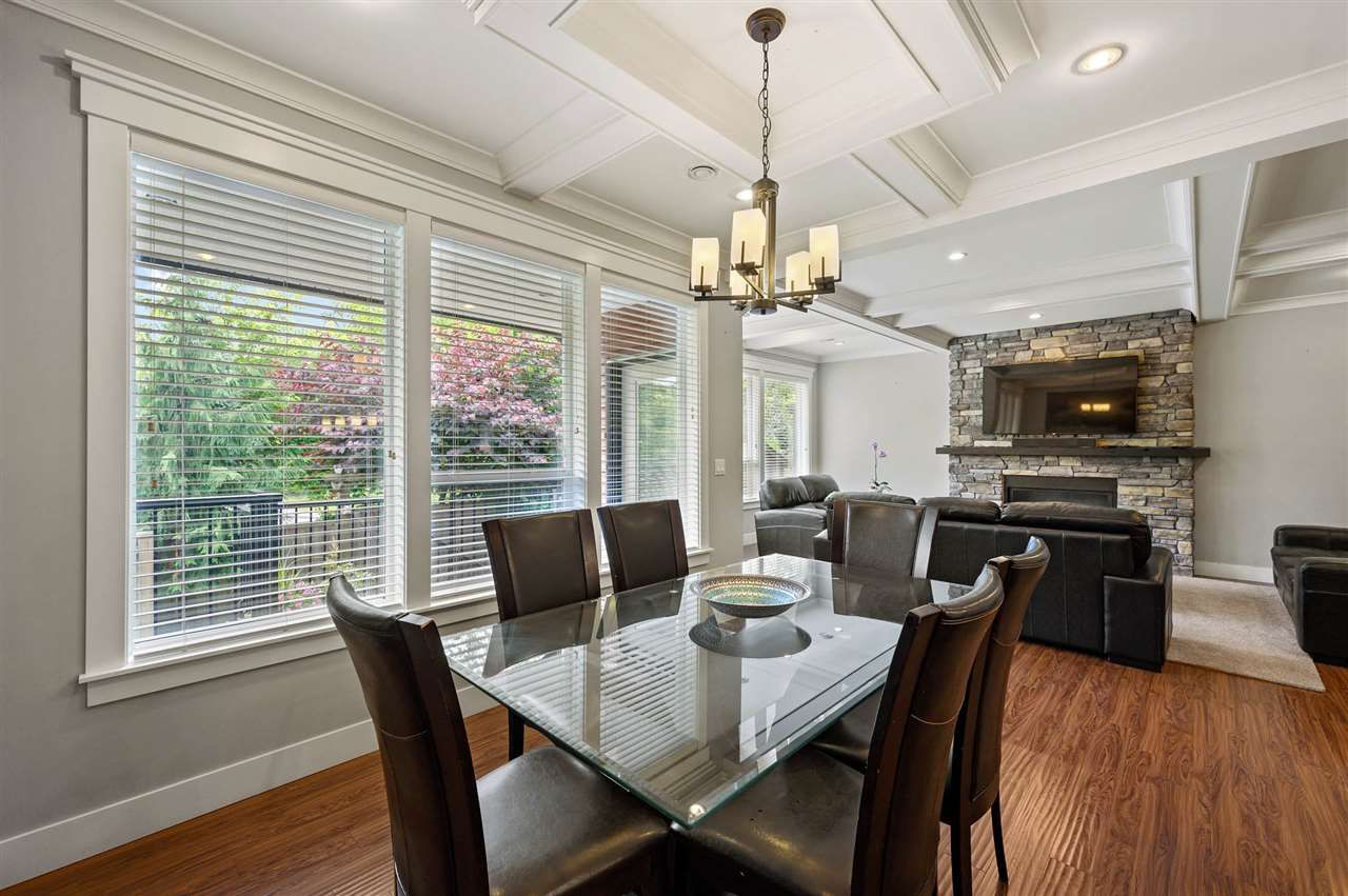 """Photo 8: Photos: 7796 211B Street in Langley: Willoughby Heights House for sale in """"YORKSON"""" : MLS®# R2480434"""