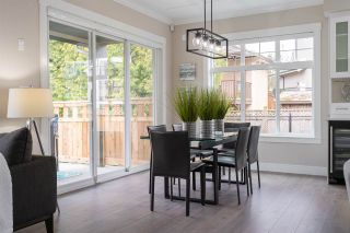"""Photo 11: 33 17033 FRASER Highway in Surrey: Fleetwood Tynehead Townhouse for sale in """"Liberty at Fleetwood"""" : MLS®# R2479377"""