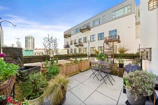 "Photo 30: 301 549 COLUMBIA Street in New Westminster: Downtown NW Condo for sale in ""C2C Lofts"" : MLS®# R2566964"