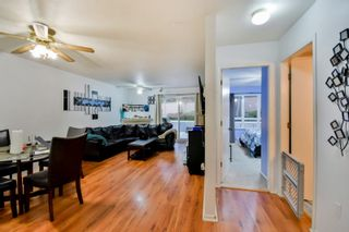 """Photo 1: 203 6969 21ST Avenue in Burnaby: Highgate Condo for sale in """"THE STRATFORD"""" (Burnaby South)  : MLS®# R2027915"""