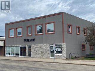 Photo 1: #203, 4920 51 Avenue in Whitecourt: Office for lease : MLS®# A1132065