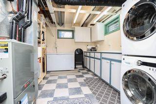 Photo 42: 87 Barrington Avenue in Winnipeg: St Vital Residential for sale (2C)  : MLS®# 202123665