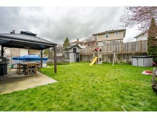 Photo 19: 31031 CREEKSIDE Drive in Abbotsford: Abbotsford West House for sale : MLS®# R2447457