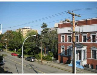 """Photo 9: 304 525 AGNES Street in New_Westminster: Downtown NW Condo for sale in """"AGNES TERRACE"""" (New Westminster)  : MLS®# V784575"""