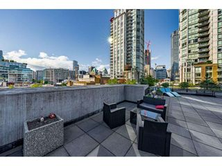 """Photo 19: 301 538 SMITHE Street in Vancouver: Downtown VW Condo for sale in """"THE MODE"""" (Vancouver West)  : MLS®# R2579808"""