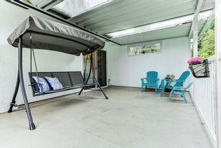 Photo 23: 11745 GRAVES Street in Maple Ridge: Southwest Maple Ridge House for sale : MLS®# R2573067
