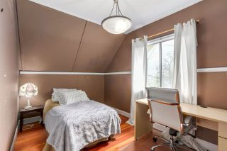 Photo 12: 3505 E 22ND Avenue in Vancouver: Renfrew Heights House for sale (Vancouver East)  : MLS®# R2238061