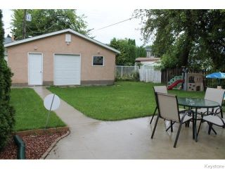 Photo 9: 1097 Jessie Avenue in : Crescentwood Residential for sale (1Bw)  : MLS®# 1620521