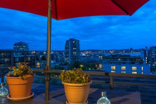 """Photo 22: 504 305 LONSDALE Avenue in North Vancouver: Lower Lonsdale Condo for sale in """"THE MET"""" : MLS®# R2463940"""