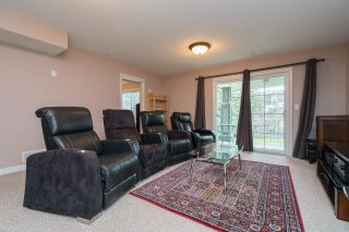 """Photo 14: 25 2088 WINFIELD Drive in Abbotsford: Abbotsford East Townhouse for sale in """"The Plateau at Winfield"""" : MLS®# R2232502"""
