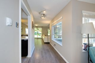 """Photo 15: 3 9000 ASH GROVE Crescent in Burnaby: Forest Hills BN Townhouse for sale in """"Ashbrook Place"""" (Burnaby North)  : MLS®# R2615088"""