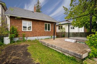 Photo 29: 401 Machray Avenue in Winnipeg: North End Residential for sale (4C)  : MLS®# 202114161