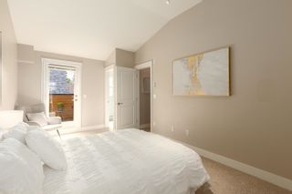 Photo 19: 1288 SALSBURY DRIVE in Vancouver: Grandview Woodland Townhouse for sale (Vancouver East)  : MLS®# R2599925