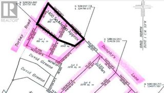 Photo 4: 1568 Torbay Road in Torbay: Vacant Land for sale : MLS®# 1232283