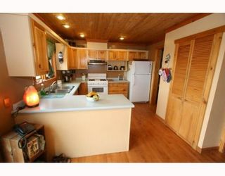 Photo 6:  in CALGARY: Rural Rocky View MD Residential Detached Single Family for sale : MLS®# C3389481