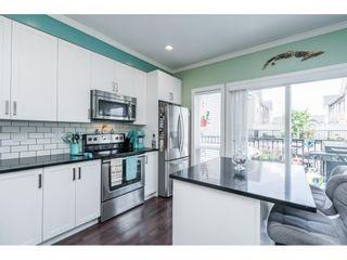 """Photo 13: 105 32789 BURTON Avenue in Mission: Mission BC Townhouse for sale in """"SILVER CREEK"""" : MLS®# R2582056"""