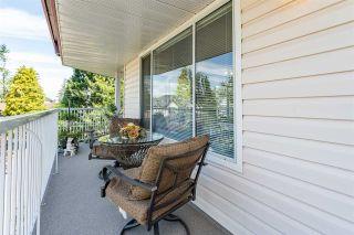 "Photo 18: 201 2450 CHURCH Street in Abbotsford: Abbotsford West Condo for sale in ""Magnolia Gardens"" : MLS®# R2377386"