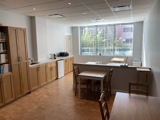 Photo 5: 337 550 W BROADWAY in Vancouver: Fairview VW Office for lease (Vancouver West)  : MLS®# C8034673