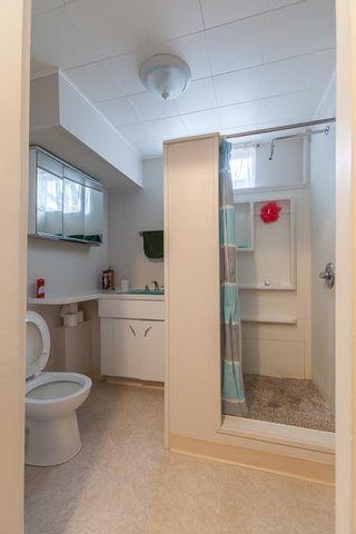 Photo 23: 8735 92B Avenue in Edmonton: Zone 18 House for sale : MLS®# E4249129