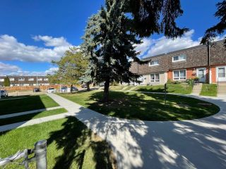 Photo 19: 146 MAYFAIR Mews in Edmonton: Zone 02 Townhouse for sale : MLS®# E4263256
