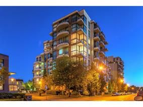 Main Photo: 203 10 Renaissance Square in New Westminster: Condo for sale : MLS®# R2286838