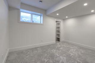 Photo 40: 9112 117 Street in Edmonton: Zone 15 House for sale : MLS®# E4257817