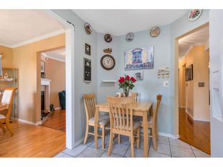 """Photo 10: 113 15501 89A Avenue in Surrey: Fleetwood Tynehead Townhouse for sale in """"AVONDALE"""" : MLS®# R2546021"""