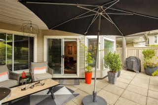 """Photo 27: 116 3770 MANOR Street in Burnaby: Central BN Condo for sale in """"CASCADE WEST"""" (Burnaby North)  : MLS®# R2485998"""