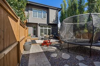 Photo 34: 1819 5 Street NW in Calgary: Mount Pleasant Semi Detached for sale : MLS®# A1147804