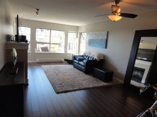 """Photo 2: 107 2958 WHISPER Way in Coquitlam: Westwood Plateau Condo for sale in """"SUMMERLIN"""" : MLS®# R2059921"""