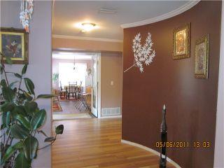 Photo 10: 21122 DEWDNEY TRUNK Road in Maple Ridge: Southwest Maple Ridge 1/2 Duplex for sale : MLS®# V886741