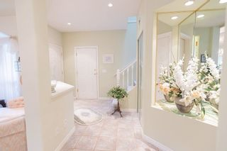 """Photo 4: 29 998 RIVERSIDE Drive in Port Coquitlam: Riverwood Townhouse for sale in """"PARKSIDE PLACE"""" : MLS®# R2310532"""